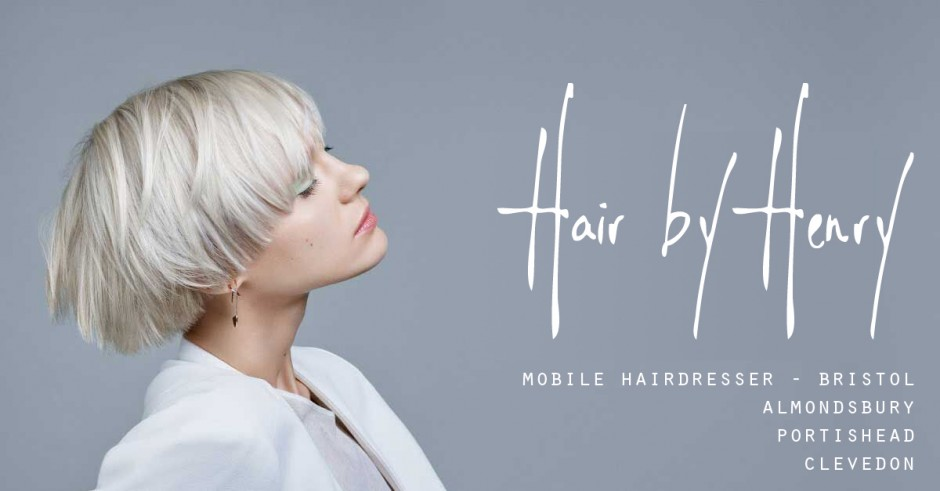 Hair By Henry – Mobile Hairdresser Bristol